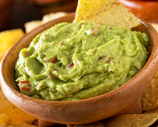 4 dips for your meals